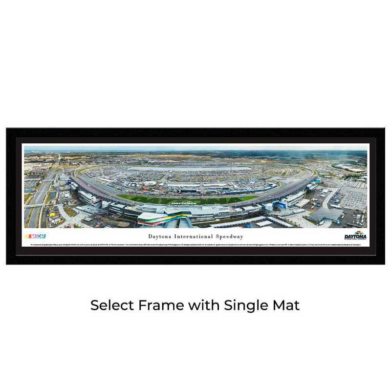 DIS5M: Daytona International Speedway- Select Frame