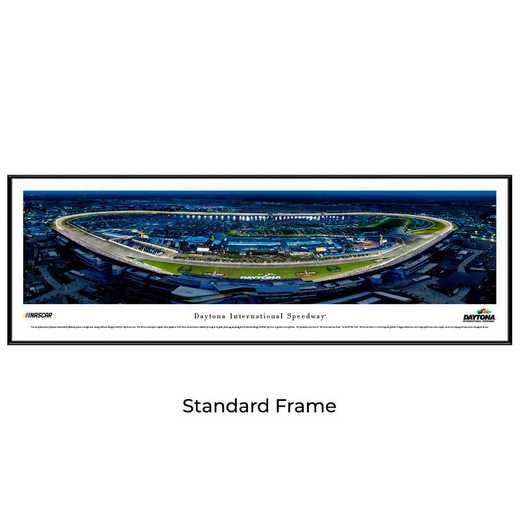 DIS6F: Daytona International Speedway - Night Race- Standard Frame