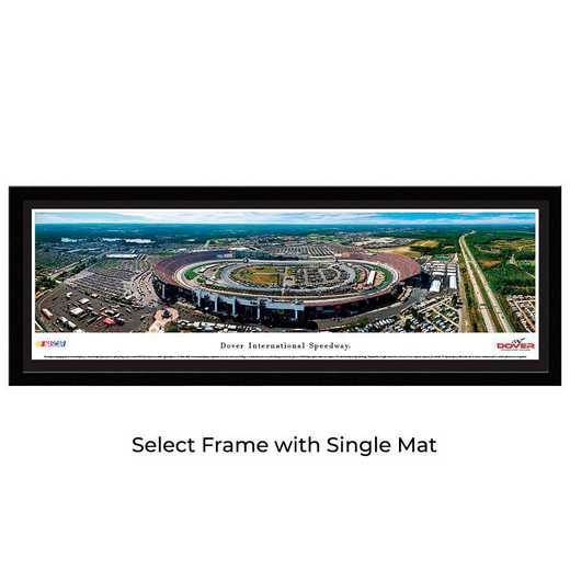DVIS1M: Dover International Speedway- Select Frame