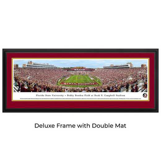 Florida State Football - Panoramic Print