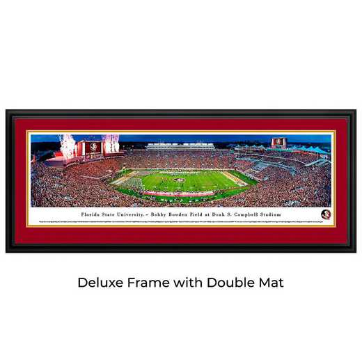 FSU5D: Florida State Seminoles Football #5 - Deluxe