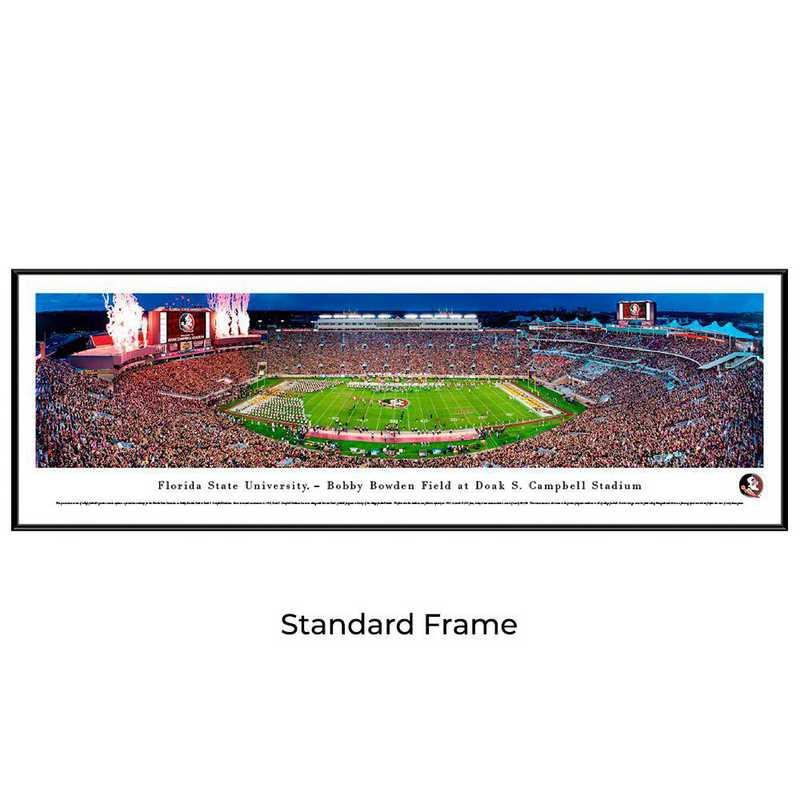 FSU5F: Florida State Seminoles Football #5, Standard