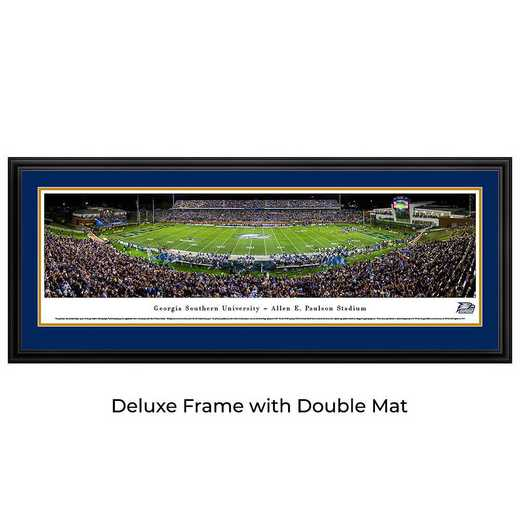 Georgia Southern Football - Panoramic Print