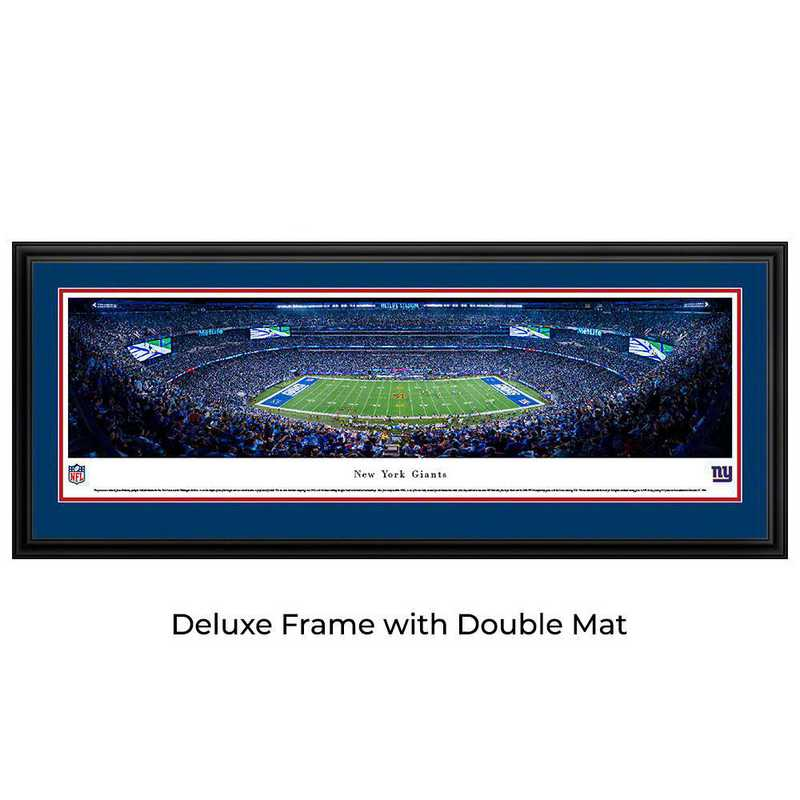 New York Giants - Panoramic Print