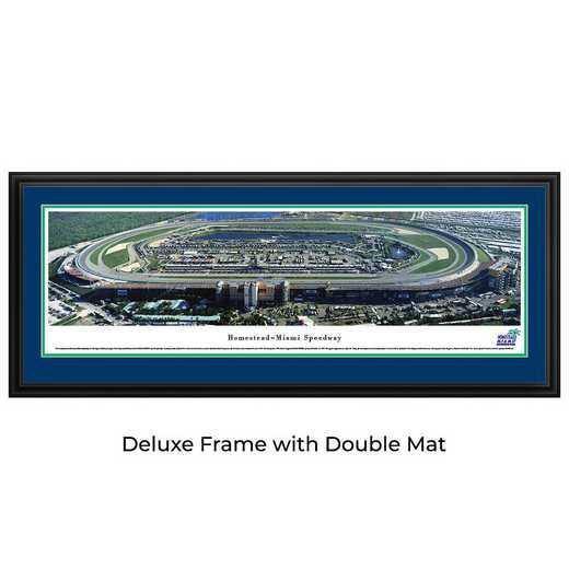 HMS1D: Homestead-Miami Speedway, Deluxe