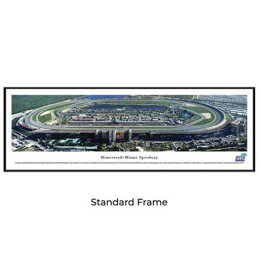 HMS1F: Homestead-Miami Speedway- Standard Frame