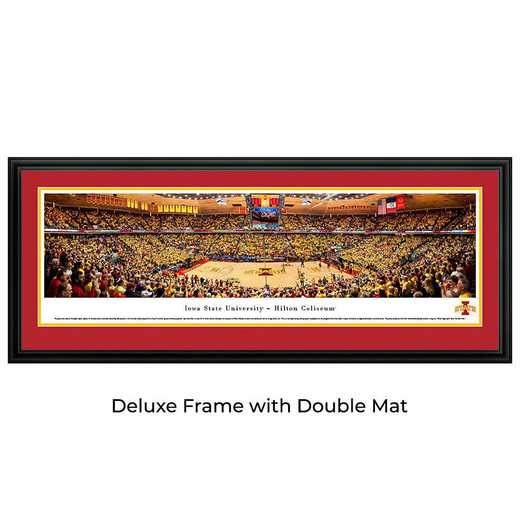 Iowa State Basketball - Panoramic Print
