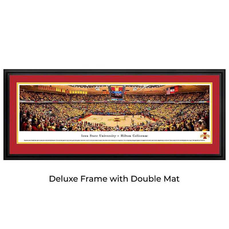 Iowa State Basketball - Panoramic Print