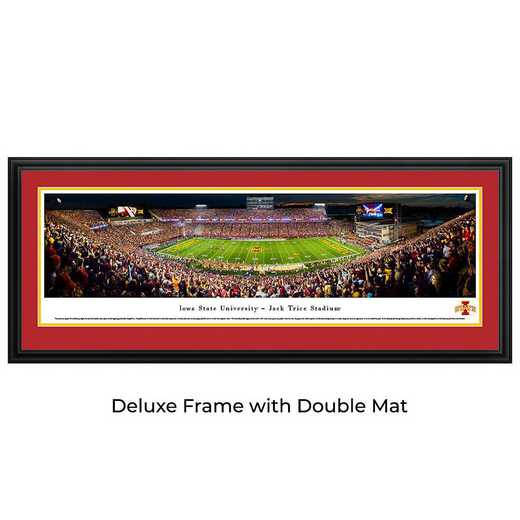 Iowa State Football - Panoramic Print