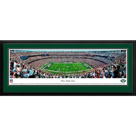 New York Jets - Panoramic Print