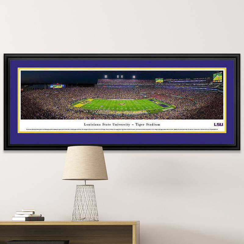 LSU4D: LSU Tigers Football #5 - Deluxe