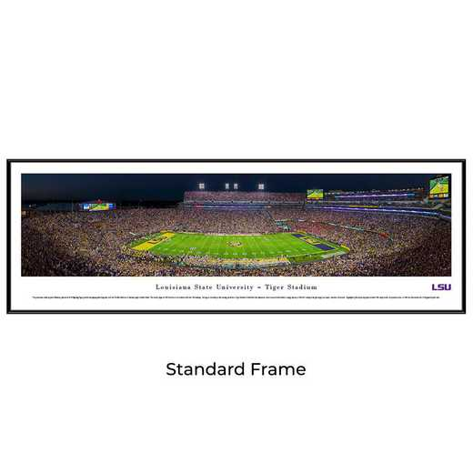 LSU4F: LSU Tigers Football #5, Standard