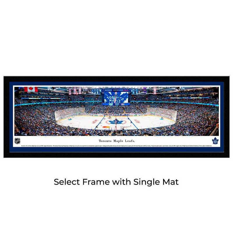 NHLMAP4M: Toronto Maple Leafs Hockey #4 - Select