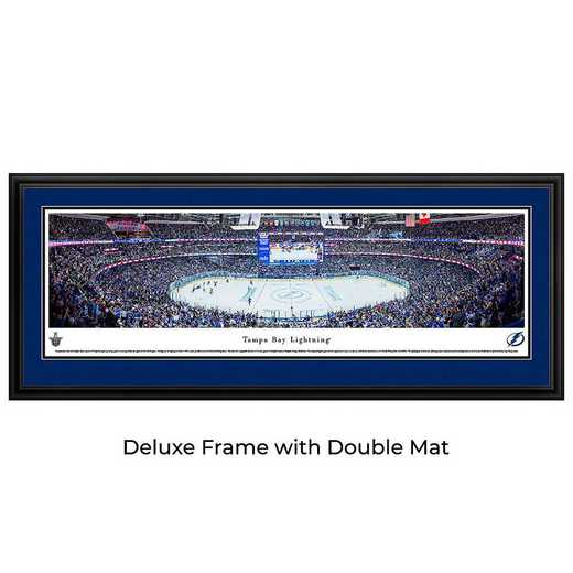 Tampa Bay Lightning - Center Ice - Panoramic Poster