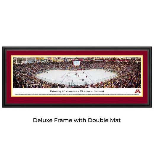 Minnesota Gopher Hockey - Panoramic Print