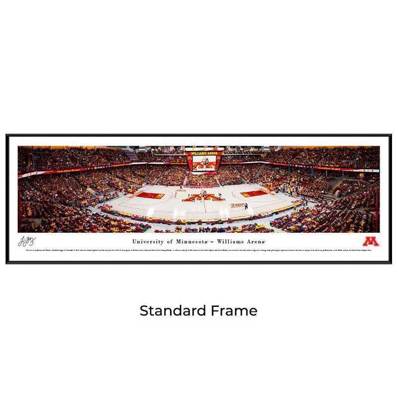 UMN6F: Minnesota Gophers Women's Basketball - Standard