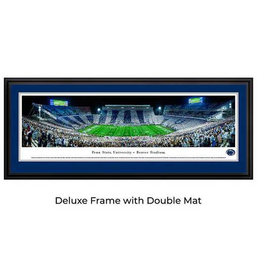 Penn State Nittany Lions Football - Stripe - Panoramic Print