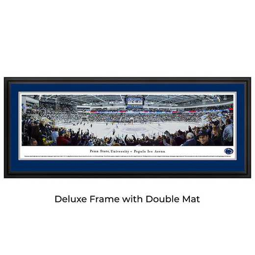 Penn State Nittany Lions Hockey - Panoramic Print