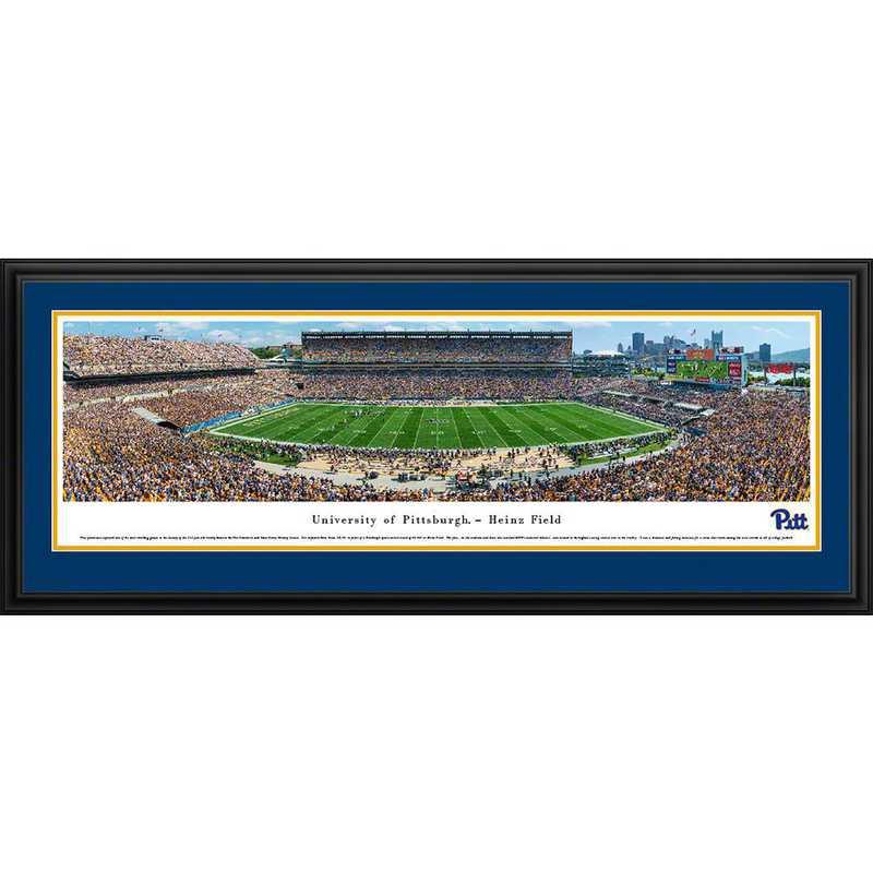 Pittsburgh Panthers Football - Panoramic Print