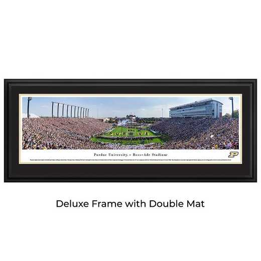 Purdue Boilermakers Football - Panoramic Print