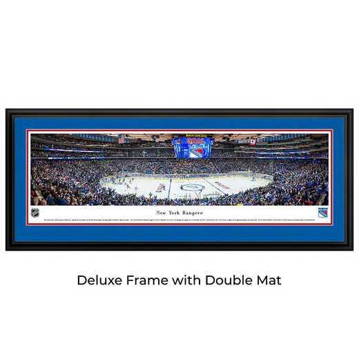 New York Rangers - Center Ice - Panoramic Poster