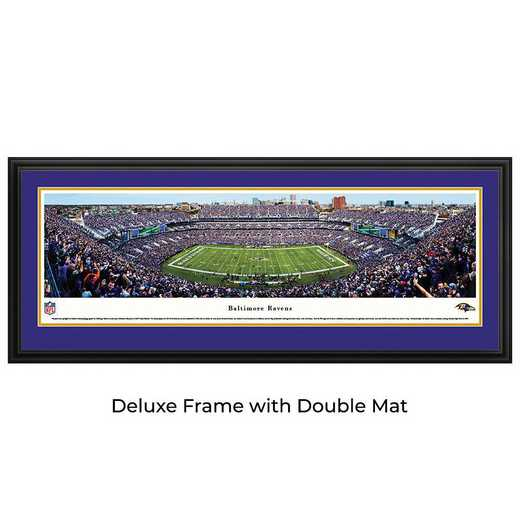 Baltimore Ravens - Panoramic Print