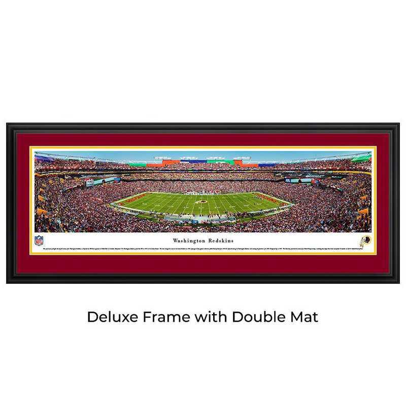Washington Redskins - Panoramic Print
