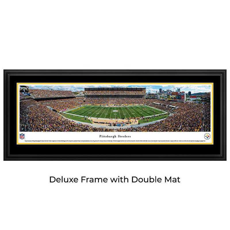 Pittsburgh Steelers - Panoramic Print