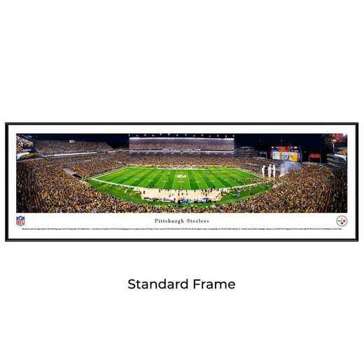 NFLSTE5F: Pittsburgh Steelers Football #5, Standard