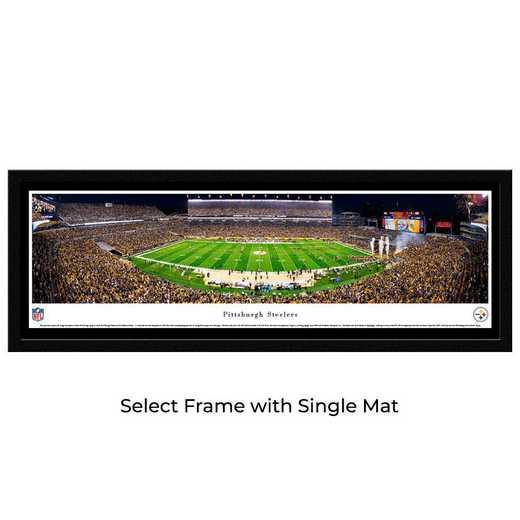 NFLSTE5M: Pittsburgh Steelers Football #5 - Select