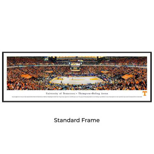 UTN4F: BW Tennessee Volunteers Basketball, Standard