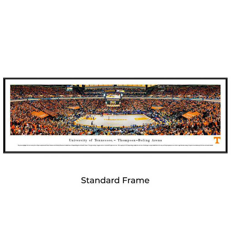 UTN4F: BW Tennessee Volunteers Basketball, Standard