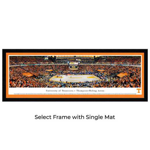 UTN4M: BW Tennessee Volunteers Basketball- Select