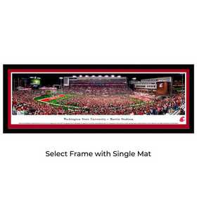 WASU4M: Washington State Cougars Football #4 - Select