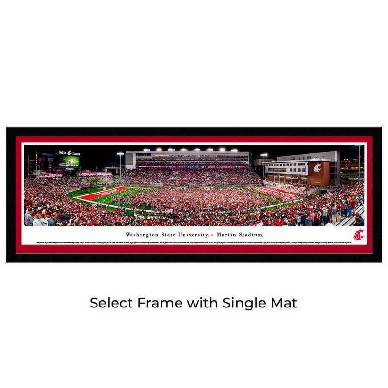 WASU4M: Washington State Cougars Football #4 - Select