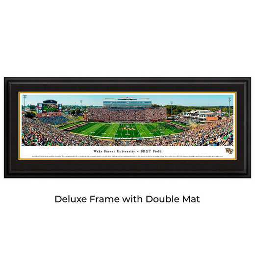 WFU4D: Wake Forest Demon Deacons Football #4 - Deluxe
