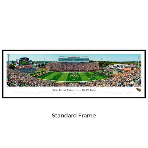 WFU4F: Wake Forest Demon Deacons Football #4, Standard