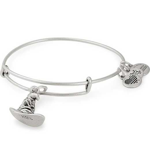 AS18HP19RS: Alex and Ani Harry Potter™ Sorting Hat Charm Bangle