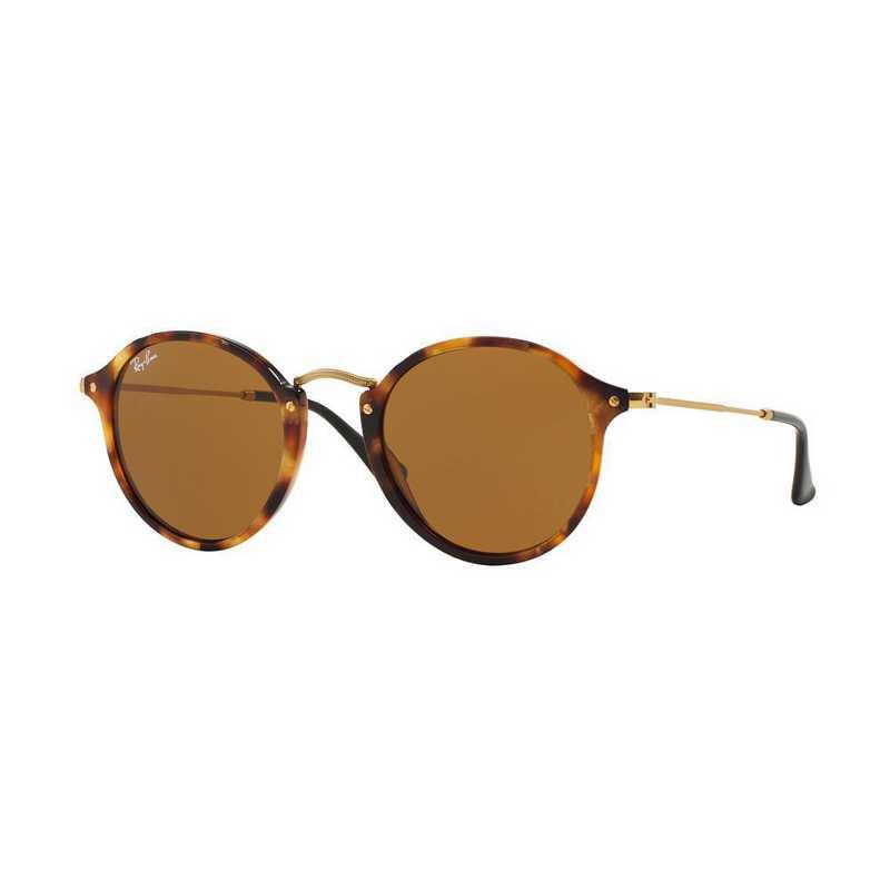 0RB24471160: Phantos Sunglasses - Vintage Tortoise