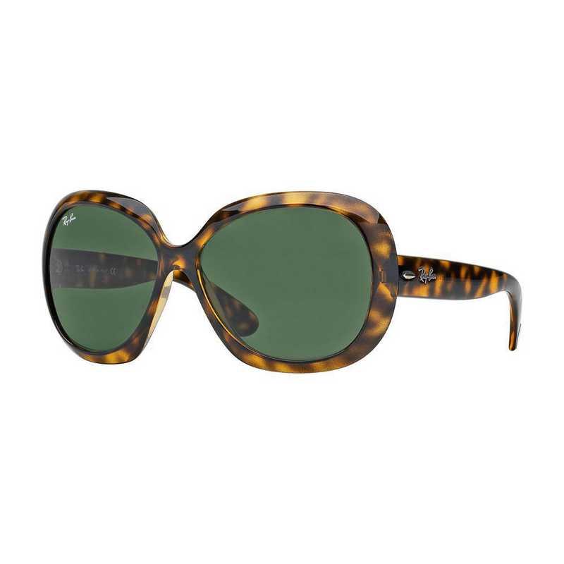 0RB40987107160: Jackie Ohh II Sunglasses - Tortoise