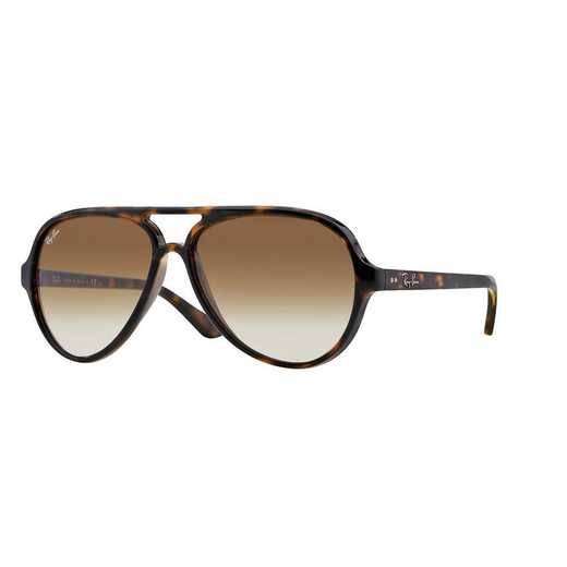0RB412571051: Cats 5000 Sunglasses - Tortoise Gradient