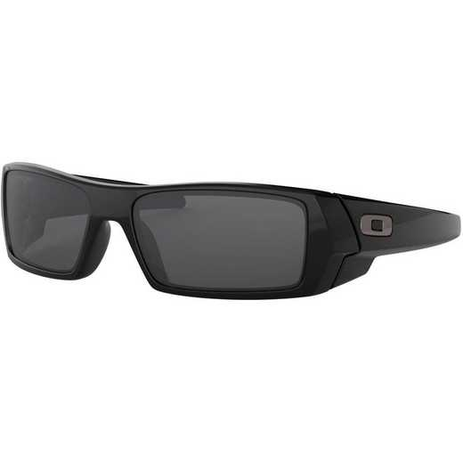 OO9014-03-471: Gascan Sunglasses - Polished Black/Grey