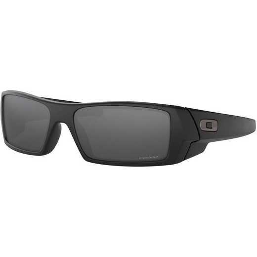 OO9014-4360: Gascan Sunglasses - Matte Black/Prizm Black