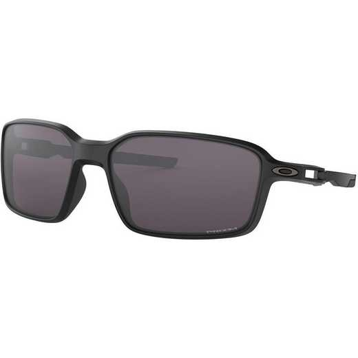 OO9429-0164: Siphon Sunglasses - Matte Black/Prizm Grey