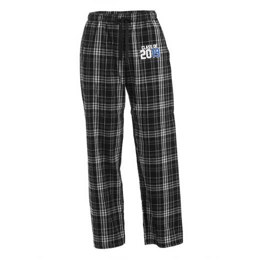 Men's Class of 2019 Classic Flannel Pajama Pants