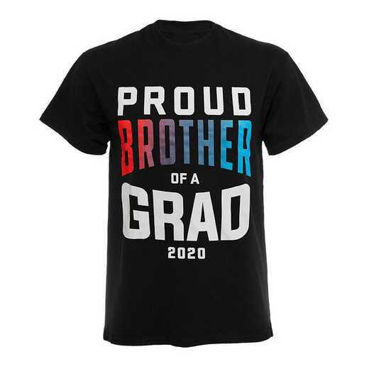 2020 Brother T-Shirt-Black