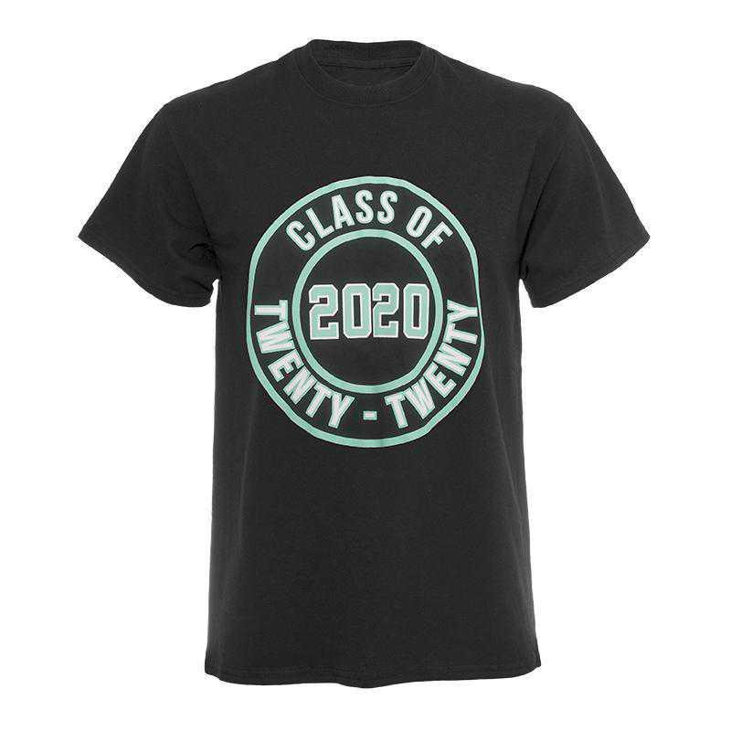 2020 Vintage T-Shirt-Dark Grey