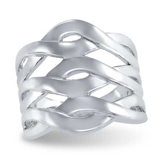 ArtCarved Touchstone Addison Engravable Ring