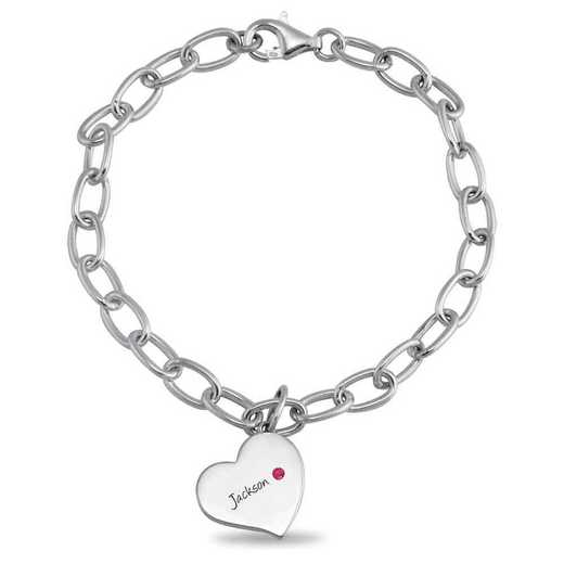 Always Heart Bracelet