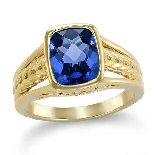 Nova Fashion Class Ring